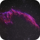NGC 6992,                                Dave Bloomsness