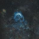 NGC 3199,                                vijay ladwa