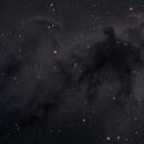 Boogy Man Nebula,                                JonM