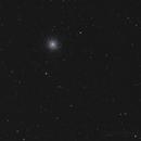 M 13 Globular Cluster in Hercules,                                Salvatore Cozza