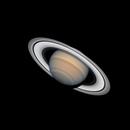 Saturn: September 17, 2020,                                Ecleido Azevedo