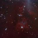 NGC 1999_Keyhole Nebula,                                J_Pelaez_aab
