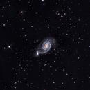NGC 7753/7752,                                Tom Harrison