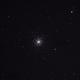 M3 Globular Cluster,                                Tristram