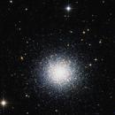 M 13  Great Cluster of Hercules,                                 Constantino