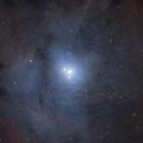 IC 4604 - Rho Ophiuchi,                                Nikita Misiura
