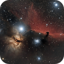 Horsehead .... last visited 8 years ago,                                Jeff Coldrey