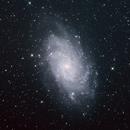 M33,                                Hideki