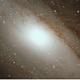 M31 - Center,                                Alexander Laue