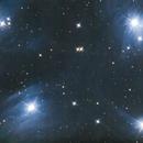 M45 Close Up,                                tjschultz2011