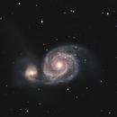 M51,                                vince