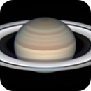 Saturn Near Opposition,                                Chappel Astro