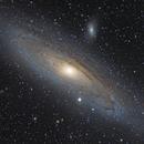 M 31,                                Lorenzo Siciliano