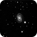 NGC5371 with C9.25 on unguided CG-5,                                Juan Pablo (Observatorio JuPiTeR)