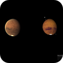 Mars - 2020-08-13 0651UT,                                Anis Abdul
