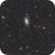 NGC 2403,                                James Patterson