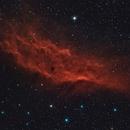 NGC 1499,                                pilotlc
