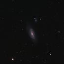 Messier 90,                                Josef Büchsenmeister