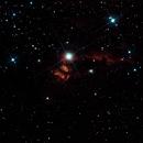 NGC2024, B33,                                Stefano Zamblera