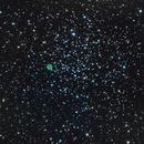 M46 and NGC2438,                                meteoritehunterjim