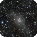 Centaurus A (NGC 5128),                                Martin Mutti