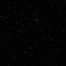 Galaxies in Virgo - 20210531 - Samyang 135 mm at F2,                                altazastro