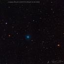 Cometa ATLAS C2019 Y4 ATLAS,                                CristianPhc