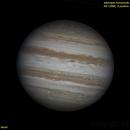 Jupiter on January 20, 2015,                                Oliveira