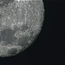 La Luna,                                floreone