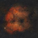 IC 1396 - Emission Nebula - HOO* (2021),                                Kurt Zeppetello