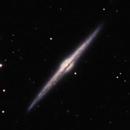 Needle Galaxy - NGC 4565,                                Stefan Böckler