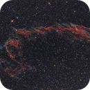 Eastern Veil Nebula,                                Kai Westhöfer