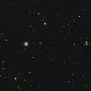 M100, M99 and plus NGC,                                Zoltán Bach