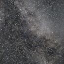 Milky Way (Cygnus),                                autonm