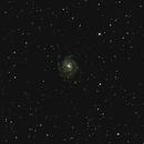 M101,                                quercus