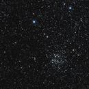 NGC663; NGC659; NGC654,                                antares47110815