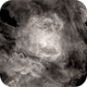M8 Core in Starless SII,                                John Ebersole