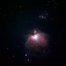 Orion,                                Albert Vara