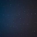 My first astrophotography 160316 Ursa Major,                                littlerunavay