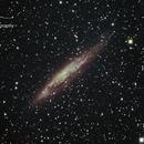 NGC 4945 ,                                Chris85