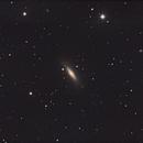 M102 LRGB,                                Michael J. Mangieri