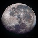 Mineral Moon,                                Umberto Tomaselli