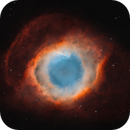 The HELIX Nebula - NGC7293,                                Wissam Ayoub