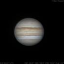 Jupiter | 2019-06-02 4:42 | Color,                                Chappel Astro