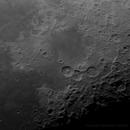 Mare Nectaris region,                                Alexander Sorokin