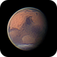 Mars 17 May 2018 - Animation,                                Seb Lukas