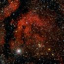 IC 1318,                                RolfW