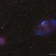 MWP1 & ALV1 Planetary Nebulas,                                Douglas J Struble