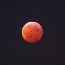 Lunar Eclipse 2019-01-21,                                Arno Rottal