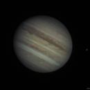 Jupiter et Callisto - 13/09/2020,                                BLANCHARD Jordan